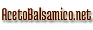 acetobalsamico.net